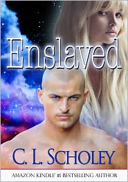 C.L. Scholey - Enslaved