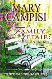 Mary Campisi - A Family Affair: Spring
