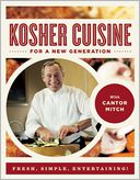 Kosher Cuisine For a New Generation