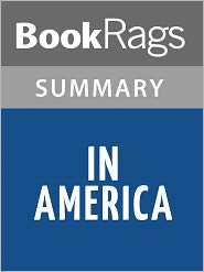 BookRags - In America by Susan Sontag Summary & Study Guide