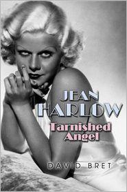 David Bret - Jean Harlow