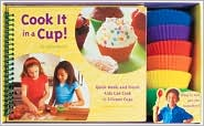 Cook It in a Cup! by Julia Myall: Book Cover