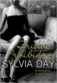 Sylvia Day - Frutos Proibidos