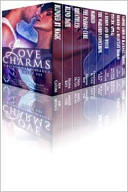 Deanna Roy, Shirl Anders, Charisma Cole, Ty Nolan Michelle McCleod - Love Charms: A Paranormal Romance Boxed Set