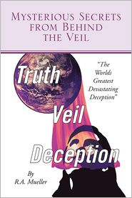 R.A. Mueller - Mysterious Secrets from Behind the Veil