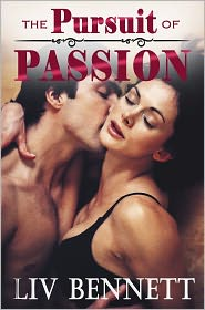 Liv Bennett - The Pursuit Of Passion (PURSUIT)