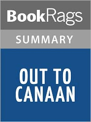 BookRags - Out to Canaan by Jan Karon l Summary & Study Guide