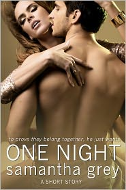 Samantha Grey - One Night