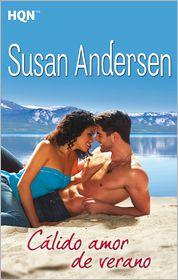 Susan Andersen - Cálido amor de verano