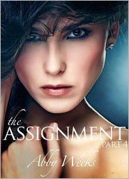 Abby Weeks - The Assignment 4