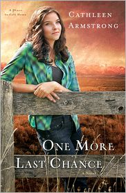 Cathleen Armstrong - One More Last Chance (A Place to Call Home Book #2)