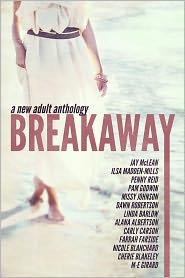 Penny Reid Pam Godwin Missy Johnson, Dawn Robertson Linda Barlow, Alana Albertson Carly Carson Far Jay McLean Ilsa Madden-Mills - Breakaway
