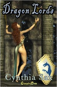 Cynthia Sax - Dragon Lords (Collection)