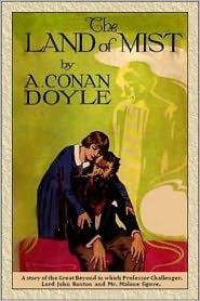 Arthur Conan Doyle - The Land of Mist....Professor Challenger#3
