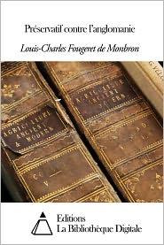 Louis-Charles Fougeret de Monbron - Préservatif contre ll Yò0
