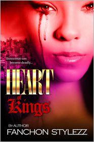 Fanchon Stylezz - Heart Of Kings