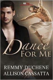 Allison Cassatta Remmy Duchene - Dance For Me