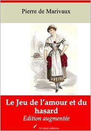 Pierre Marivaux - Le Jeu de l'amour et du hasard