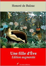 Honoré Balzac - Une fille d'Ève