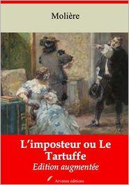 Molière - Le Tartuffe ou l'imposteur