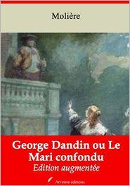 Molière - George Dandin ou Le Mari confondu