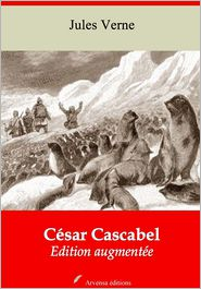 Jules Verne - César Cascabel