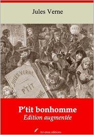 Jules Verne - P'tit bonhomme