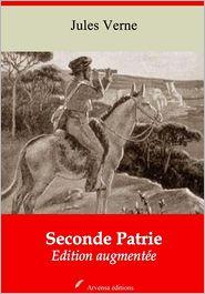 Jules Verne - Seconde Patrie