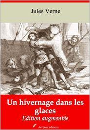 Jules Verne - Un hivernage dans les glaces