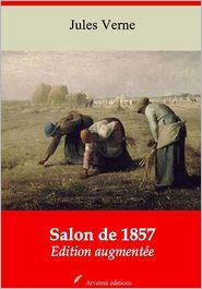 Jules Verne - Salon de 1857