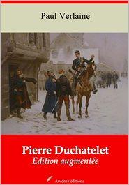 Paul Verlaine - Pierre Duchatelet