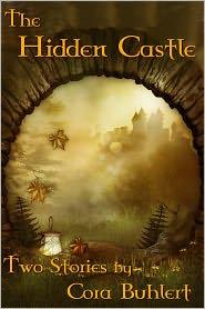 Cora Buhlert - The Hidden Castle (The Star of Aronna, #1)