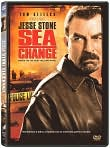 Video/DVD. Title: Jesse Stone - Sea Change
