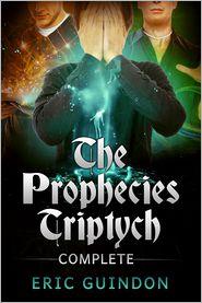 Eric Guindon - The Prophecies Triptych Complete