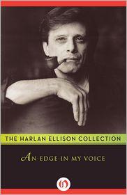 Harlan Ellison - An Edge in My Voice