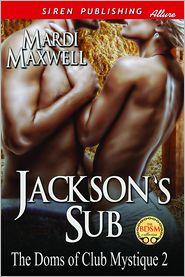 Mardi Maxwell - Jackson's Sub