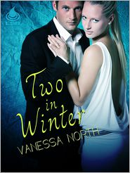 Vanessa North - Two In Winter
