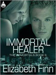 Elizabeth Finn - Immortal Healer