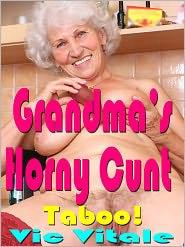 Forbidden Granny 118