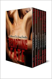 Julie Richman, J.L. Mac, Penelope Ward, S.E. Lund Vi Keeland - Tempting Fate