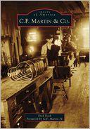 C.F. Martin & Co., Pennsylvania (Images of America Series)