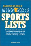 Mark Rosen's Book of Minnesota Sports Lists