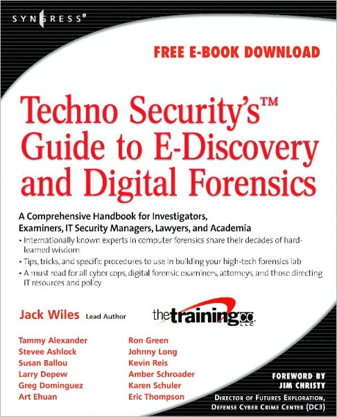 TechnoSecuritys Guide to E Discovery and Digital Forensics~tqw~_darksiderg preview 0