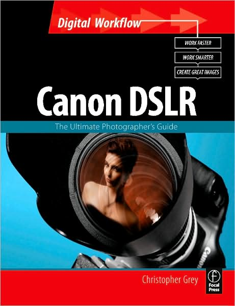 Canon DSLR The Ultimate Photographers Guide~tqw~_darksiderg preview 0