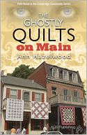 The Ghostly Quilts on Main
