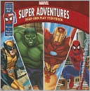 Marvel Super Adventures