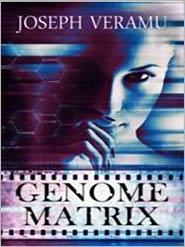 Joseph Veramu - Genome Matrix