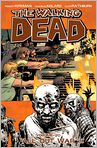 Book Cover Image. Title: The Walking Dead, Volume 20:  All Out War, Part 1, Author: by Charlie Adlard