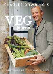 Charles Dowding - Charles Dowding's Veg Journal