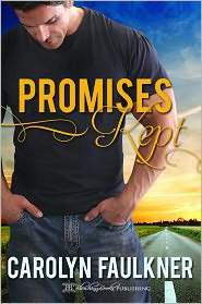 Carolyn Faulkner Blushing Books (Editor) - Promises Kept